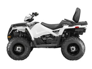 Sportsman 570 All-Terrain Vehicles