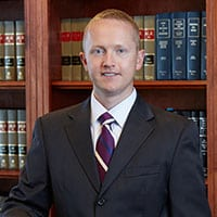 Attorney Chris Higley